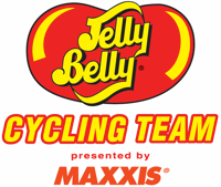 Jelly Belly Professional Cycling Team P/B Maxxis