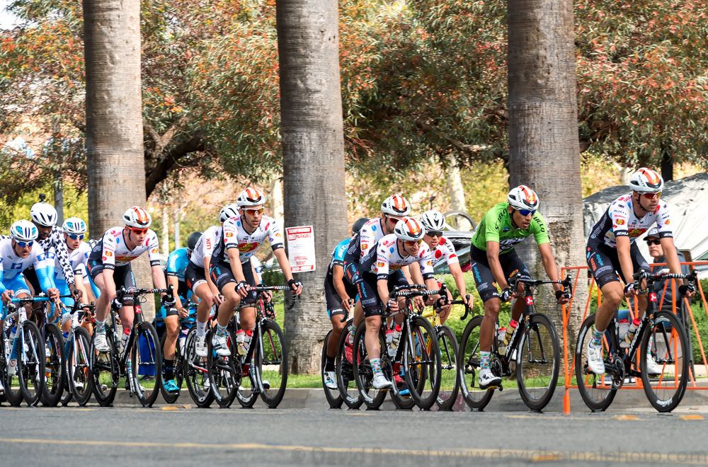 Teamwork San Dimas Stage Race 2018 Jelly Belly