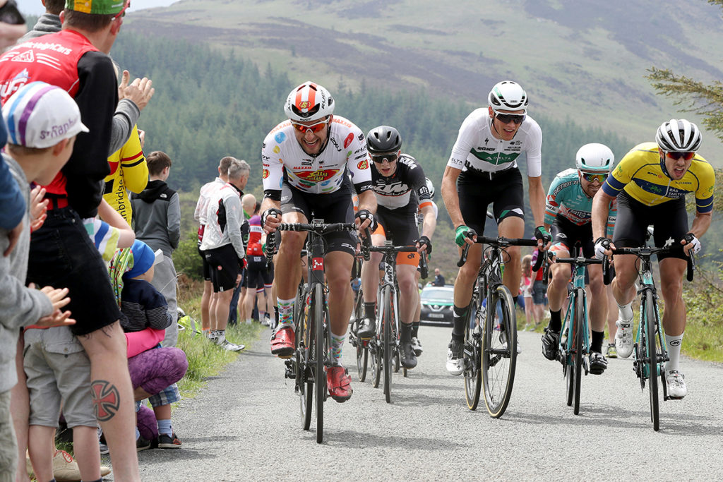 Ras Tailteann, pro cycling, ireland, Jelly Belly