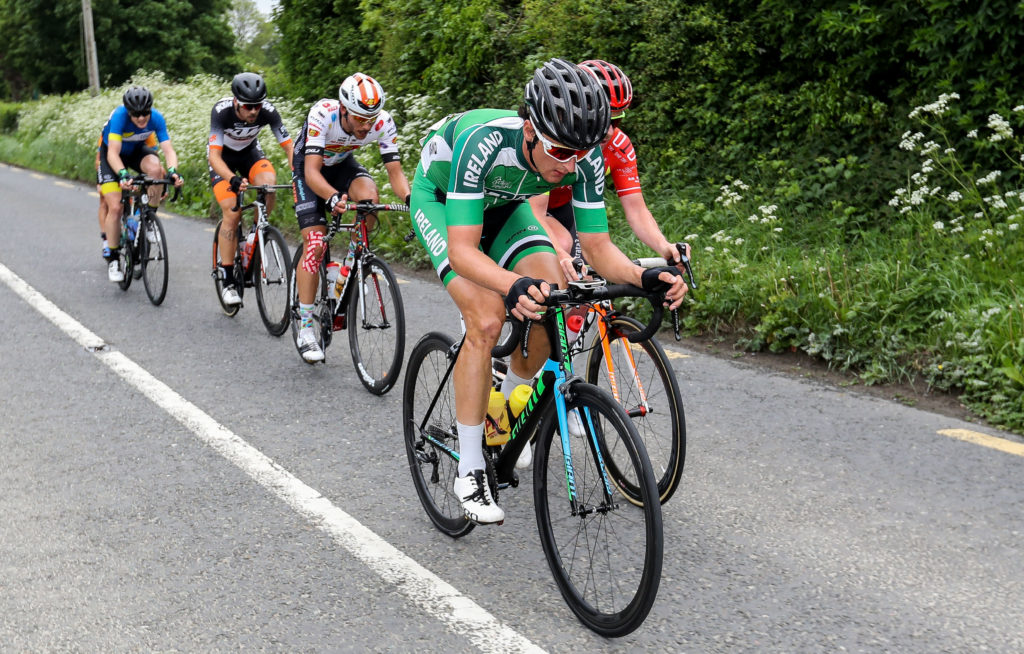 Ras Tailteann, Ireland, Jelly Belly, Pro Cycling