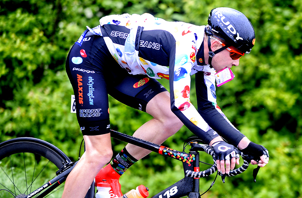 Tour de Beauce - Cormac McGeough