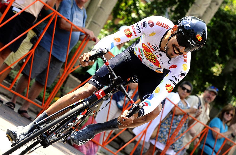 El Hueso Pro Cycling Colorado Classic