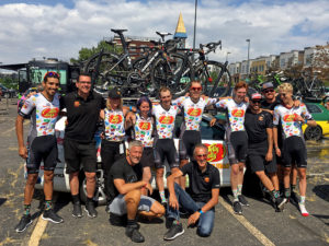 Pro Cycling's Jelly Belly presented by MAXXIS in Denver, Colorado